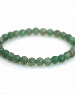 Green Aventurine Bracelet 6mm