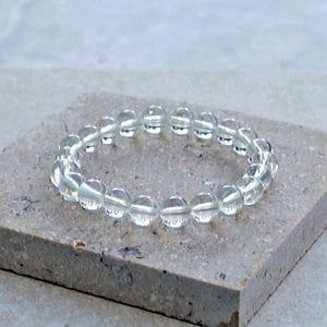 Himalayan Quartz Bracelet