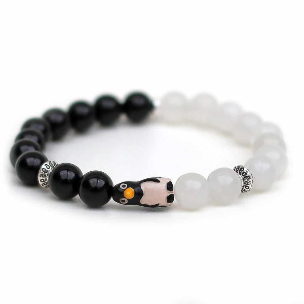 Penguin Bracelet by Spirit Connexions