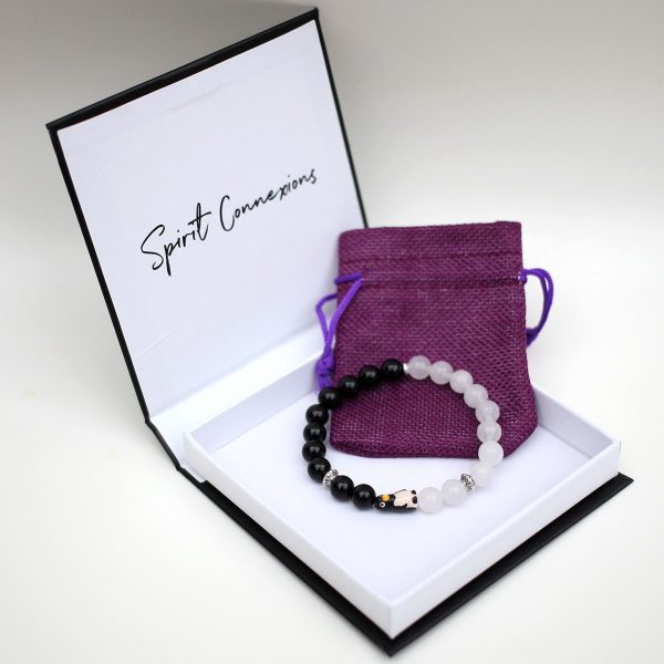 Penguin Bracelet