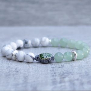 Sea Turtle Bracelet by Spirit Connexions