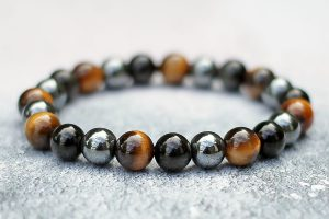 Tigers Eye Bracelet 6mm