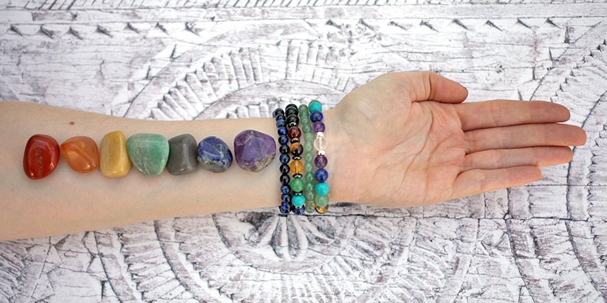 An Introduction To Chakra Bracelets