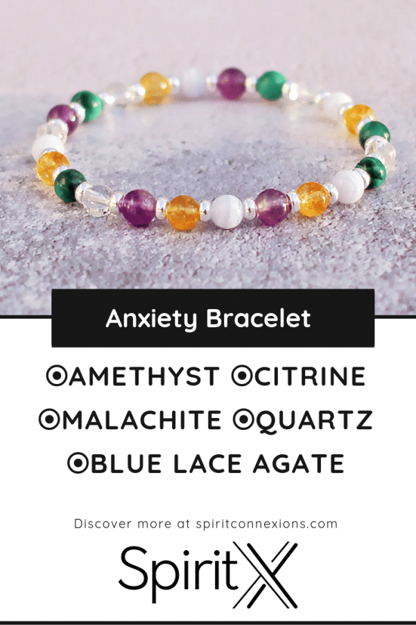 Anxiety Relief Bracelet