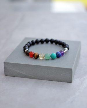 9 Chakra Bracelet