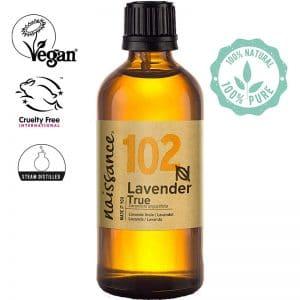 Naissance Lavender Essential Oil – 100ml