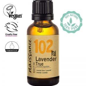 Naissance Lavender Essential Oil – 50ml