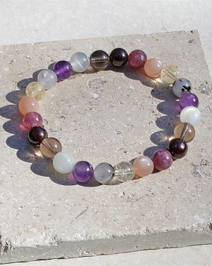 Hope & Strength Healing Bracelet