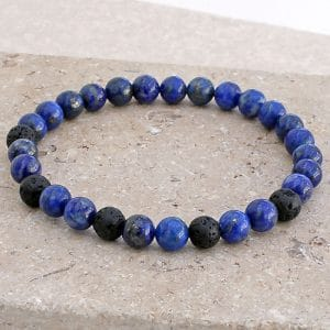 Lapis Lazuli Lava Diffuser