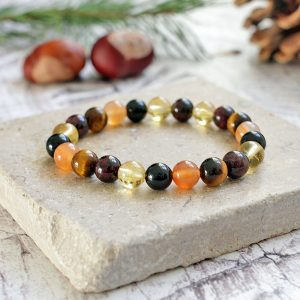 Prosperity Good Luck Bracelet