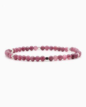 Dainty Lepidolite Bracelet