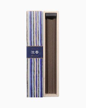 Kayuragi Aloeswood Incense Sticks by Nippon Kodo