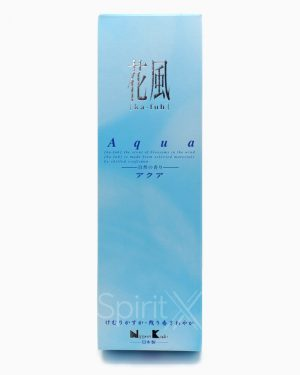 Ka-fuh Aqua Incense Sticks by Nippon Kodo