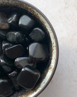Obsidian Tumbles 100g