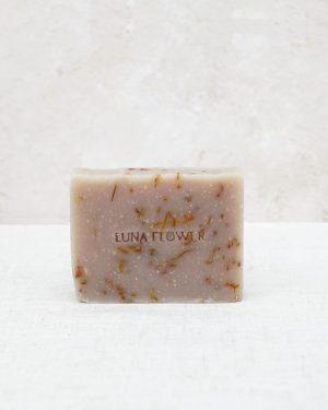 Luna Flower Lavender, Orange & Cedarwood Soap Bar