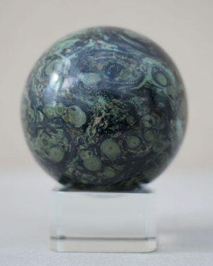 Kambaba Jasper Sphere 56
