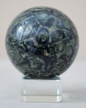 Kambaba Jasper Sphere 57