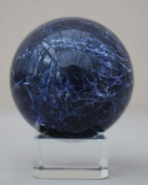 Sodalite Sphere 49